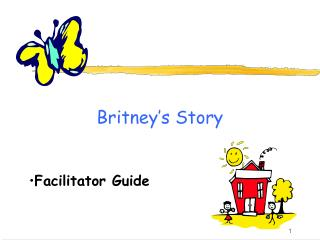 Britney's Story