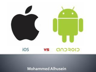 Mohammed Alhusein
