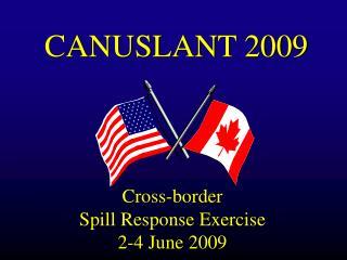 CANUSLANT 2009