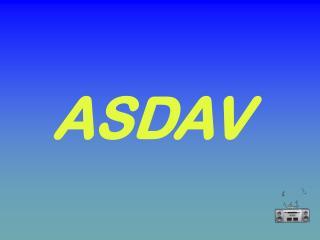 ASDAV