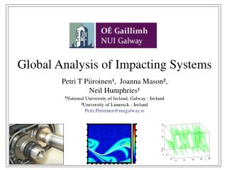 Global Analysis of Impacting Systems