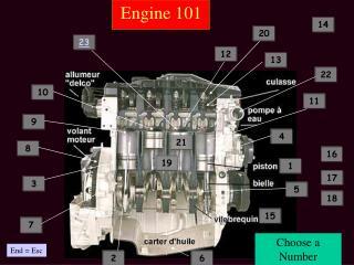 Engine 101