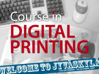 COURSE OFFERS YOU