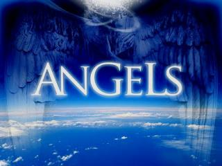 Angels -- Their Origin