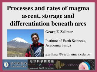Processes and rates of magma ascent, storage and differentiation beneath arcs