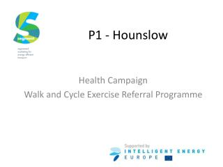 P1 - Hounslow