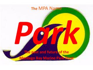 The MPA Name Park