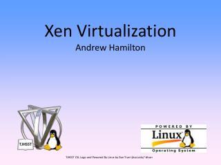 Xen Virtualization