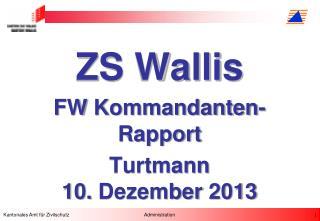 ZS Wallis