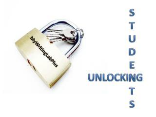 Unlocking