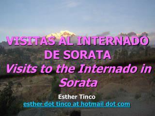 Esther Tinco Siempre_777_9@hotmail