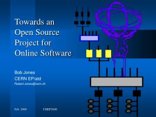 Towards an Open Source Project for Online Software