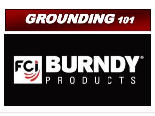 GROUNDING 101