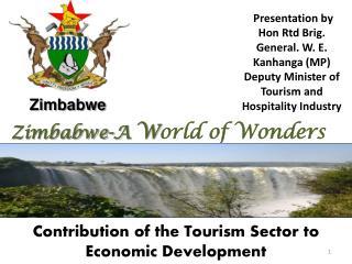 Zimbabwe Zimbabwe-A  W orld of Wonders
