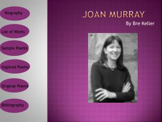 Joan Murray