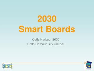 2030 Smart Boards