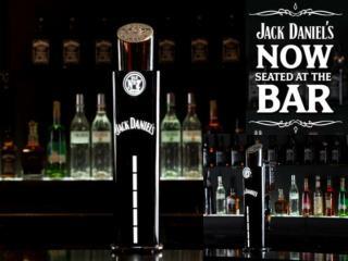 THE JACK TAP KEY OBJECTIVES