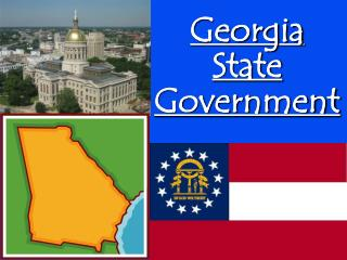 Georgia State  Government