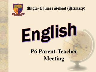 Anglo-Chinese School Primary