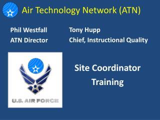 Air Technology Network (ATN)