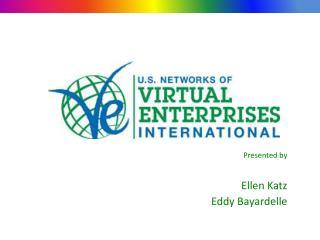 Presented by  Ellen Katz Eddy Bayardelle