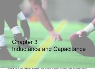 Chapter 3 Inductance and Capacitance