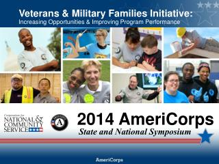 Veterans & Military Families Initiative: