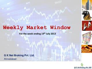 Weekly Market Window