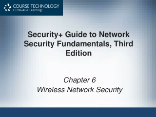 Implementing a Secure Guest Wireless Network