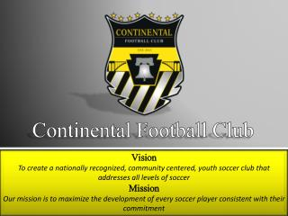 Continental Football Club