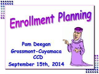 Enrollment Planning