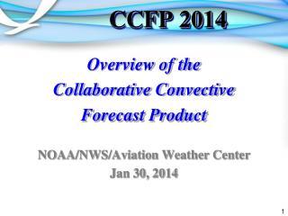 CCFP 2014