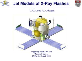 Jet Models of X-Ray Flashes