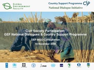 Regional NGO Forum