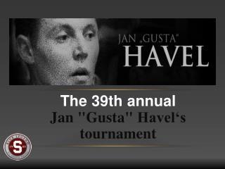 The  39th  annual  Jan