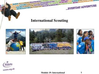 International Scouting