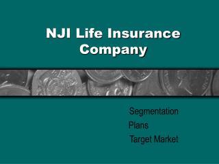 NJI Life Insurance Company