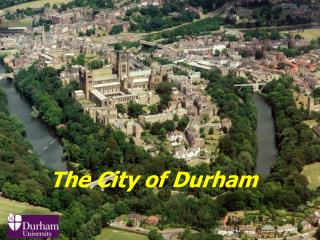 The City of Durham
