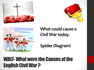 WALT- What were the Causes of the English Civil War ?