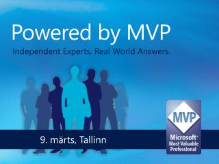 Powered by MVP