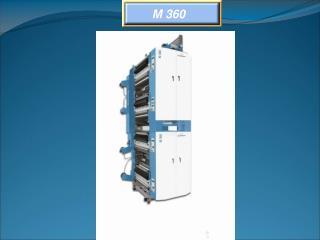 M 360