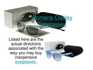Oakley Sunglasses Ducati