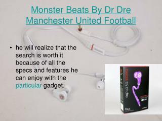 Beats By Dr.Dre Powerbeats White
