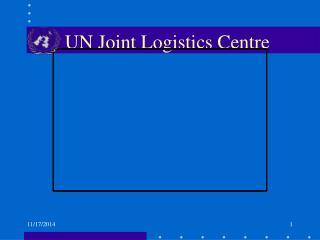 UN Joint Logistics Centre