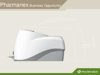 Pharmanex  Business Opportunity