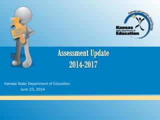 Assessment Update 2014-2017