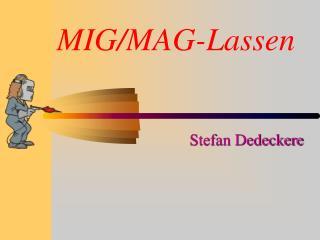 MIG/MAG-Lassen