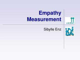 Empathy Measurement