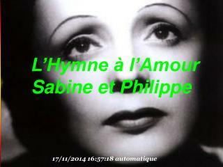 17/11/2014 16:57:18  automatique