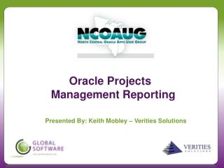 Oracle Projects   Management Reporting